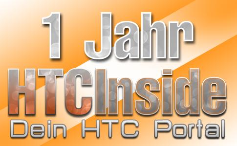 Smartphones und Smartphone-Taschen bei HTC-Inside gewinnen